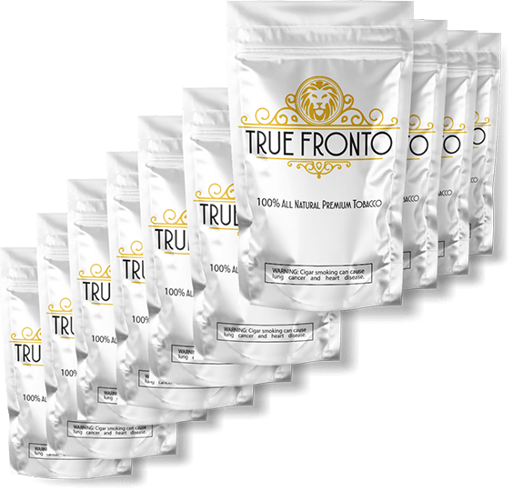 True Fronto 10 Count Product